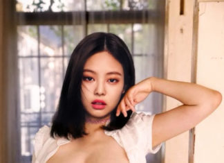 BLACKPINK Jennie Nude Leaked Fappening Photos (1)