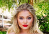 Olivia Holt Nude Leaked Fappening Photos (1)