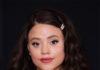 Sarah Jeffery Nude Leaked Fappening Photos (1)