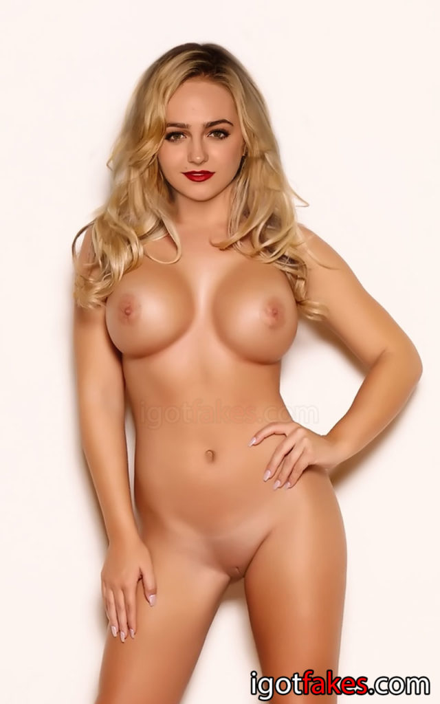 Sophie Reynolds Nude Leaked Fappening Photos (2)