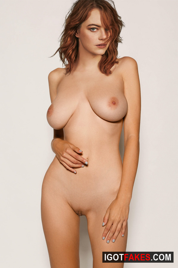 Emma Stone Nude Leaked Photos
